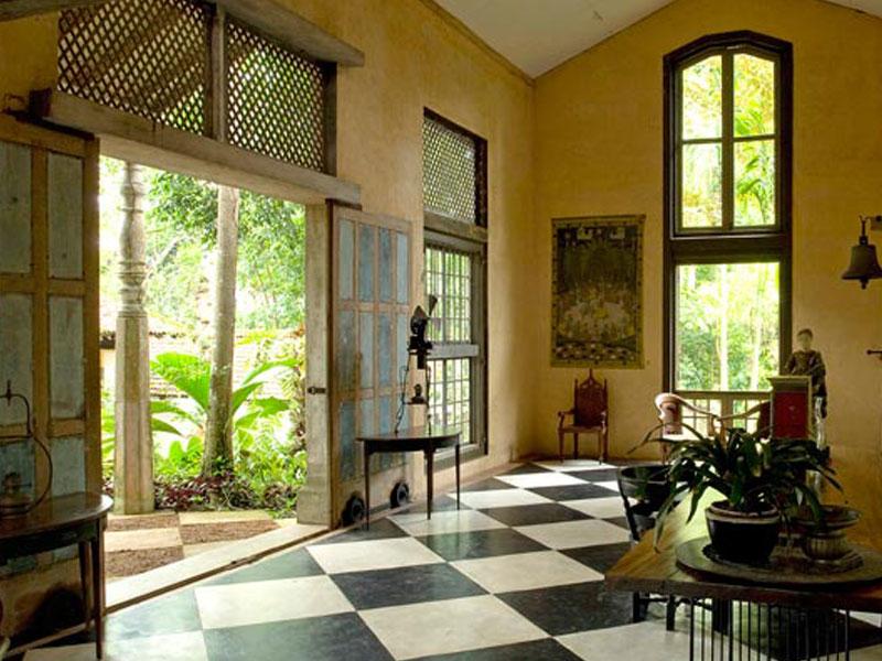 The Bawa Architecture Tour Best Of Sri Lanka Tour